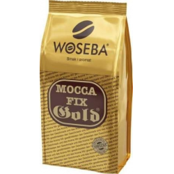 Кофе молотый MOCCA FIX GOLD пакет 250г